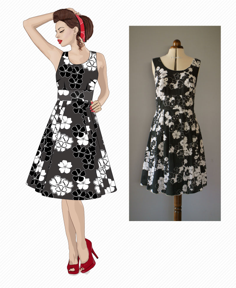 dress 002 concept and outcome