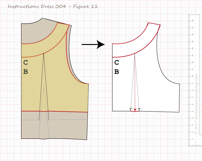 instructions dress 004 figure 11