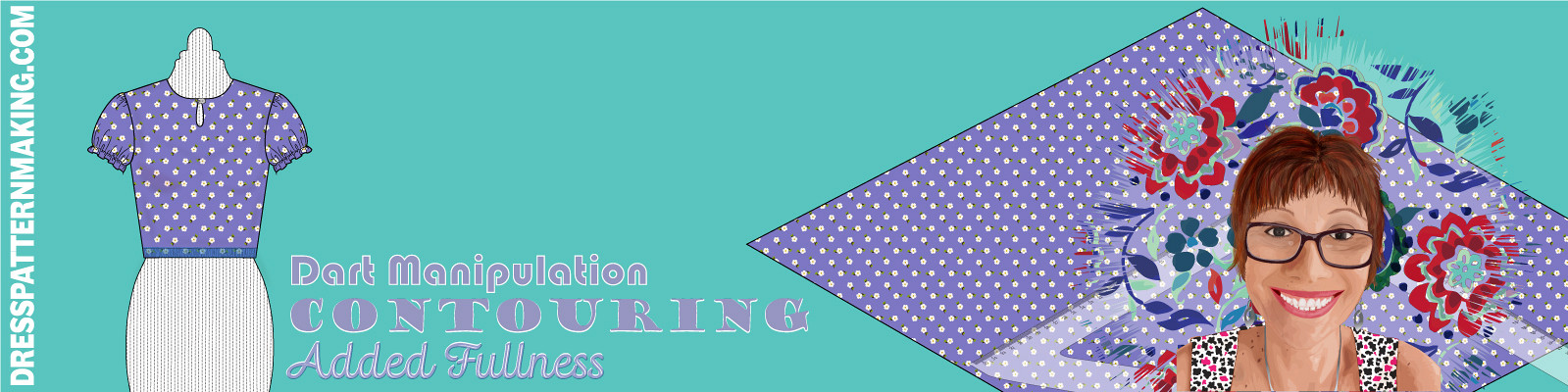 Learn the Principles of Patternmaking